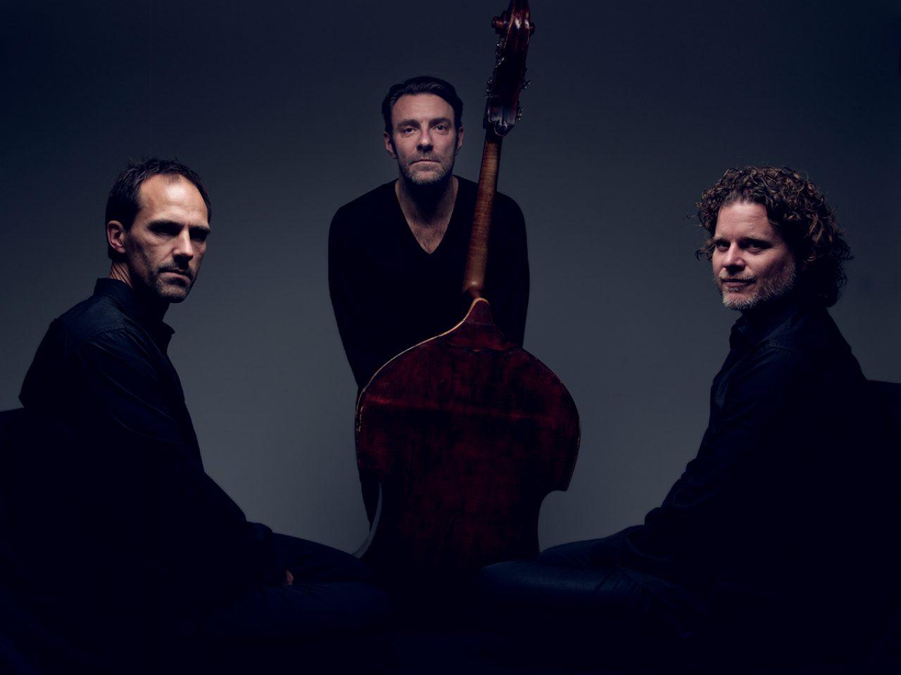 Mats Eilertsen Trio