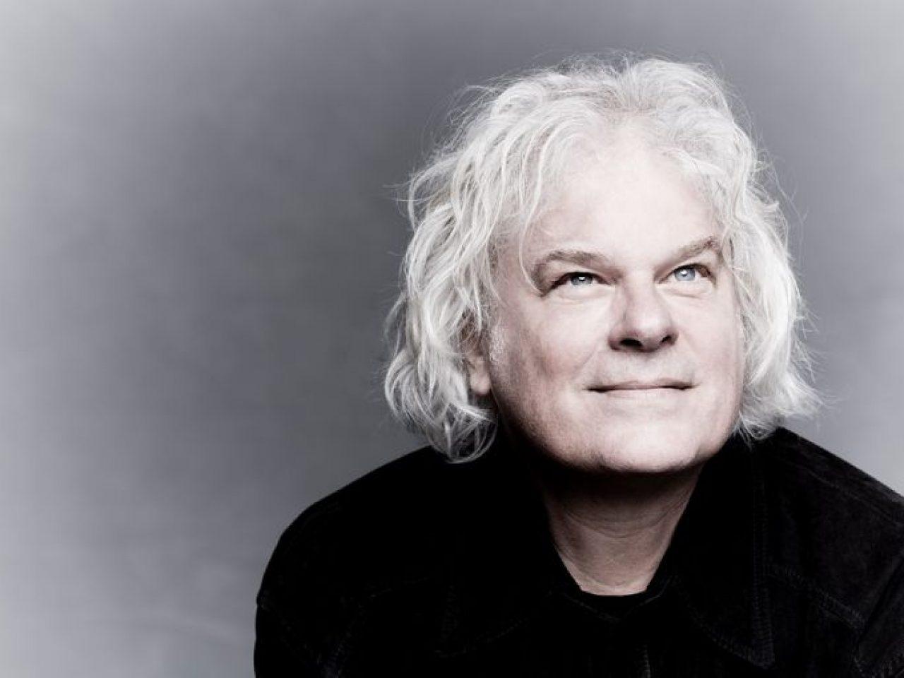 Ronald Brautigam – Piano- verplaatst naar 18 april 2020