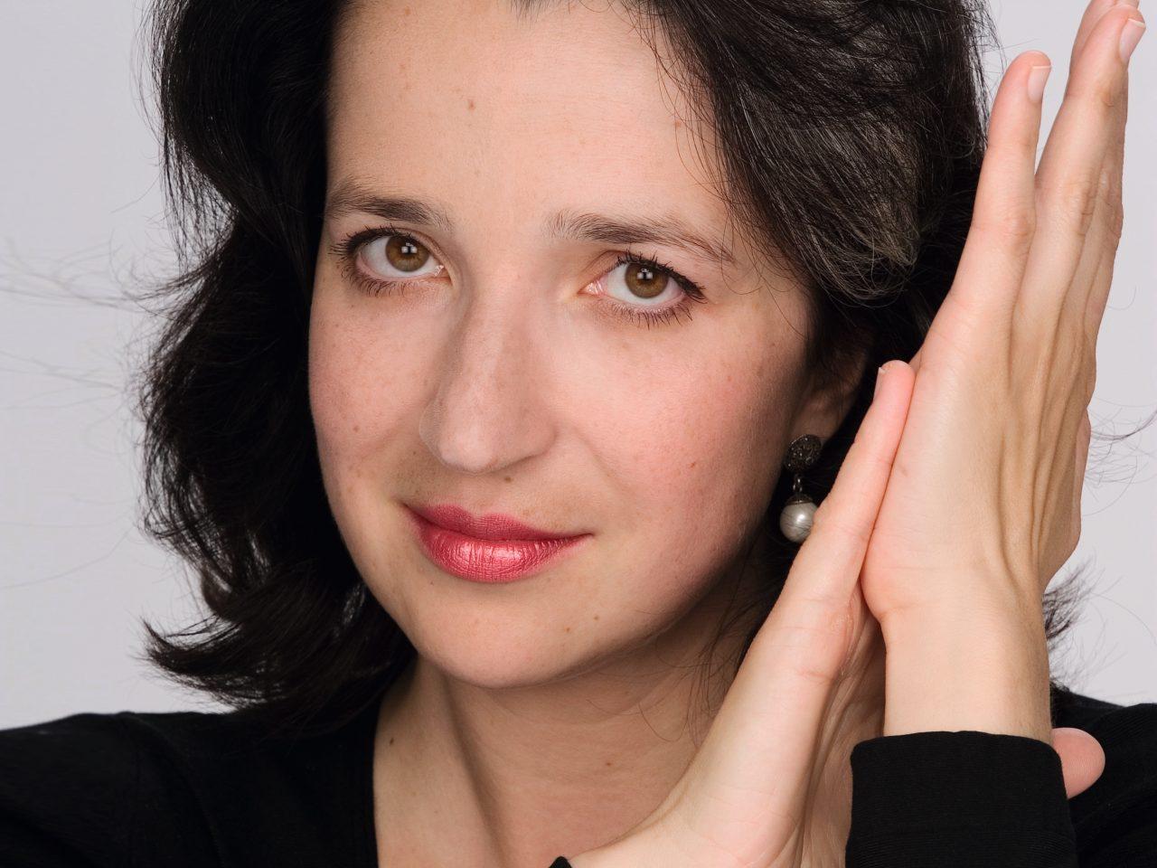 Mariette Petkova – Piano