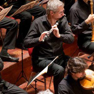 Orkest 18e eeuw