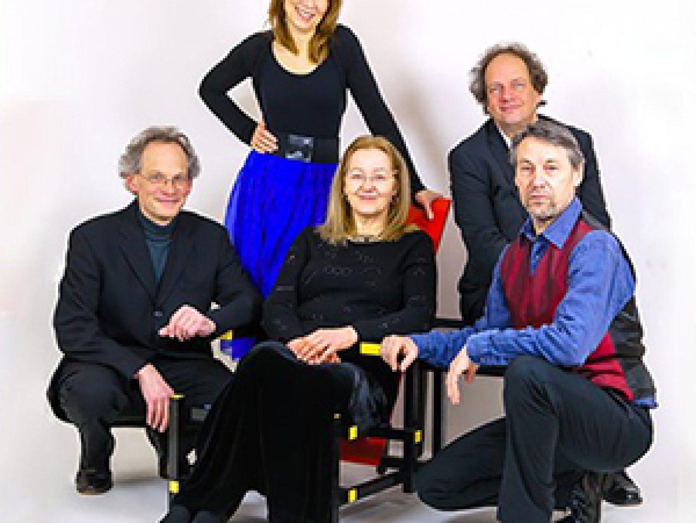 Rietveld Ensemble zondag 26 september in Vlissingen